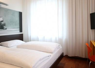 Arte Hotel Linz Picture