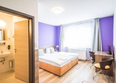 Hotel Turmfalke Picture