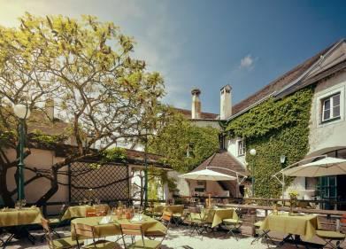 Schiffsmeisterhaus Hotel Restaurant Picture