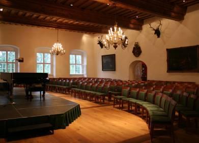 Schloss Bernau Picture