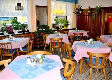 Hotel Restaurant Stockinger Picture