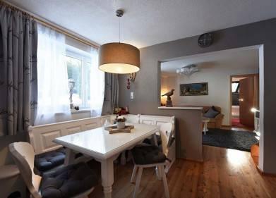 Apartment Fernerkogel Picture