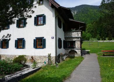 Haus Haider Picture