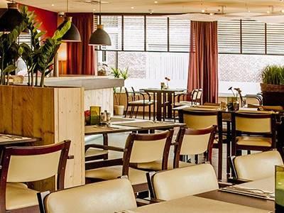 Hotel Restaurant Dekkers
