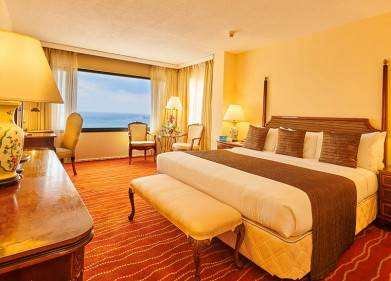 Hotel Galadari Picture