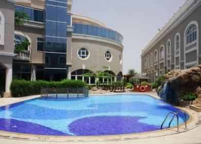 Sharjah Premiere Hotel & Resort Picture