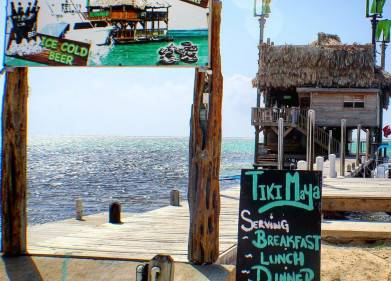 PUR Boutique Cabanas & Taco Bar Picture