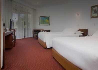 Bougainvillea Hotel Picture