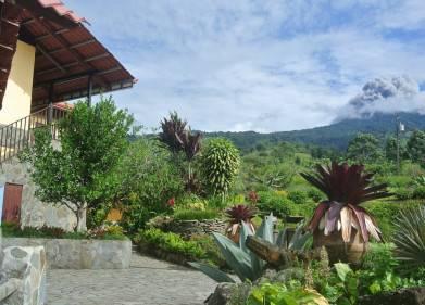 Hotel Guayabo Lodge Picture