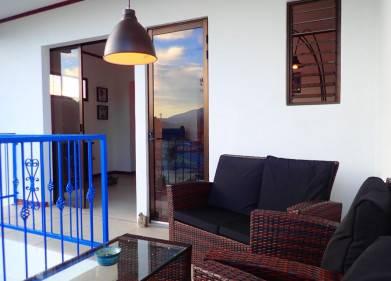 Hotel Orosi Lodge Picture