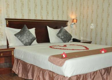 Hadmes Hotel Picture
