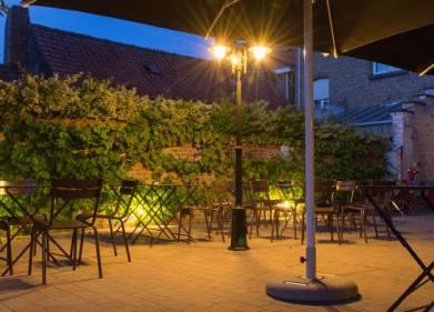 T Oud Gemeentehuis Poelkapelle Picture