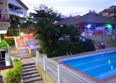 Skyplus Hotel And Resort. Picture