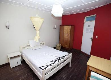 Discover Rwanda Youth Hostel Picture