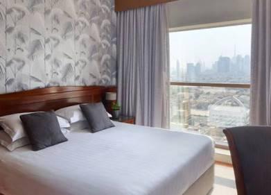 Majestic City Retreat Hotel Picture