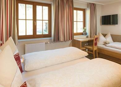 Gasthaus Silberkrug Picture