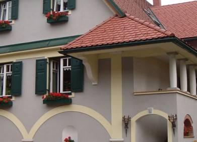 Gasthof Zur Weinlaube Picture
