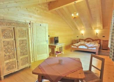 Chalet Alpenjuwel Picture