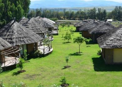 Mayleko Lodge Picture
