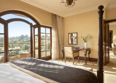 Hotel Fairmont Mount Kenya Safari Club Picture