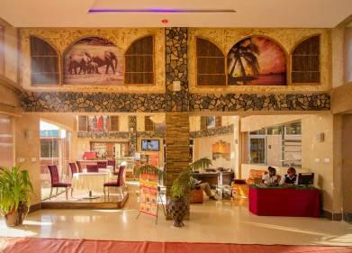 Aturukan Hotel Picture
