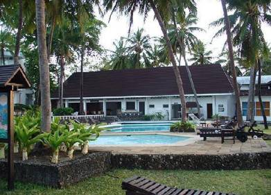 Kenya Bay Beach Hotel Picture