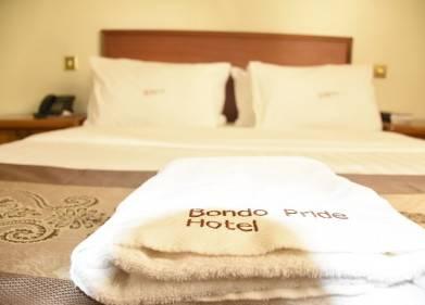 Pride Hotel Picture