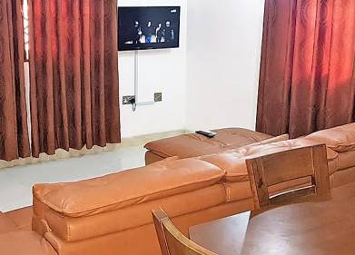 Ibisa Hotel Takoradi Picture