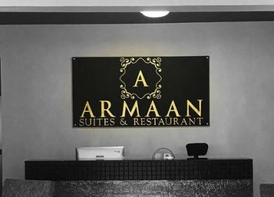 Armaan Suites And Restaurant Picture