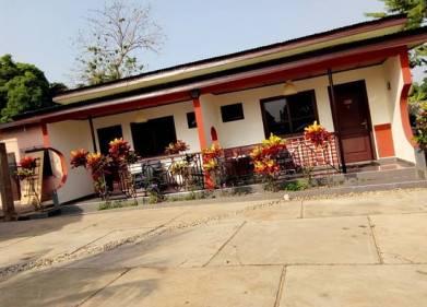Bowmann City Guest House Picture