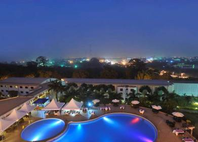 Golden Tulip Kumasi City Picture