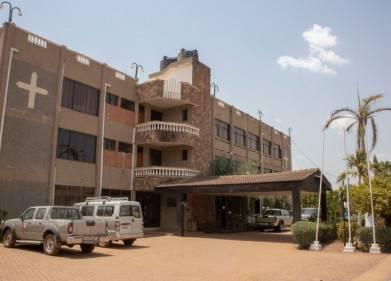 Radach Lodge & Conference Centre Picture