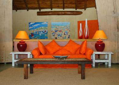White Sands Beach Resort And Spa Ghana Picture
