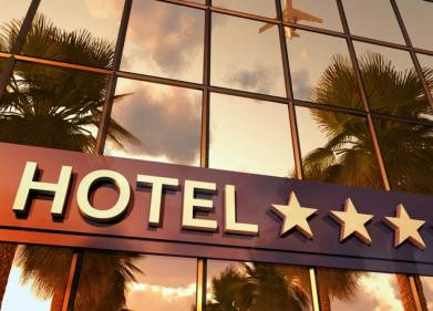 Le Domino Hotel Picture