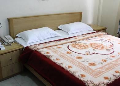 Yakam Hotel Picture