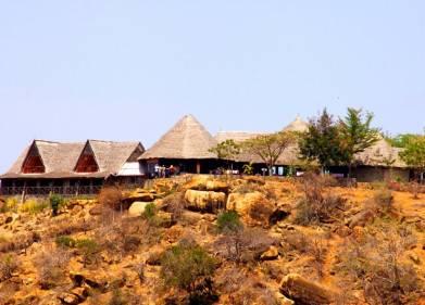 Lion Hill Lodge Picture