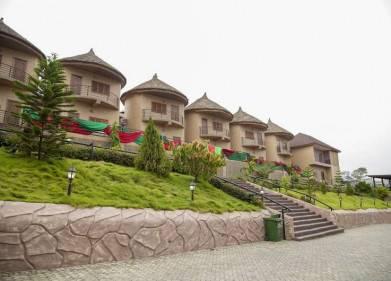 Volta Serene Hotel Picture