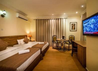 Midindi Hotel Picture