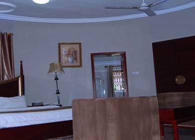 Mariam Hotel Picture