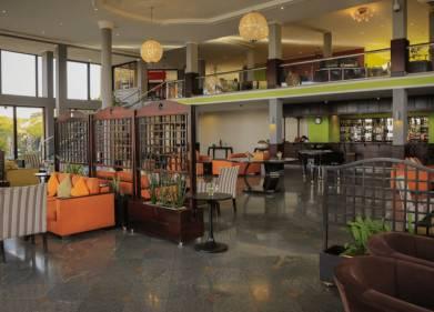 Haile Resort Arba Minch Picture
