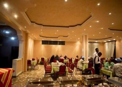 Lal Hotel Woldiya Picture