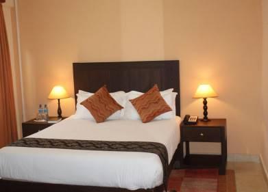 Nkubu Heritage Hotel Picture