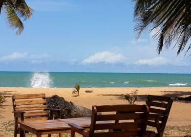 Ko-Sa Beach Resort Picture