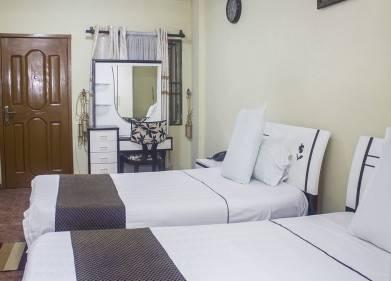 Laposada Hotel Picture