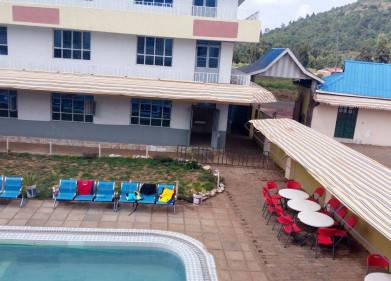 Sera Park Hotel Picture