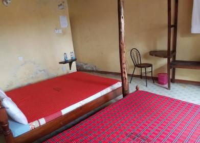Triple Eden Naivasha Hotel Picture