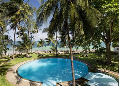 Neptune Beach Resort Picture