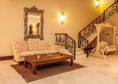 Sun Africa Hotel - Anantara Picture
