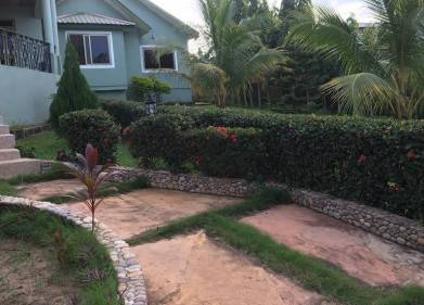 Akomapa Guesthouse Picture