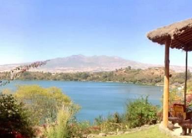 The Babogaya Lake Viewpoint Lodge Picture